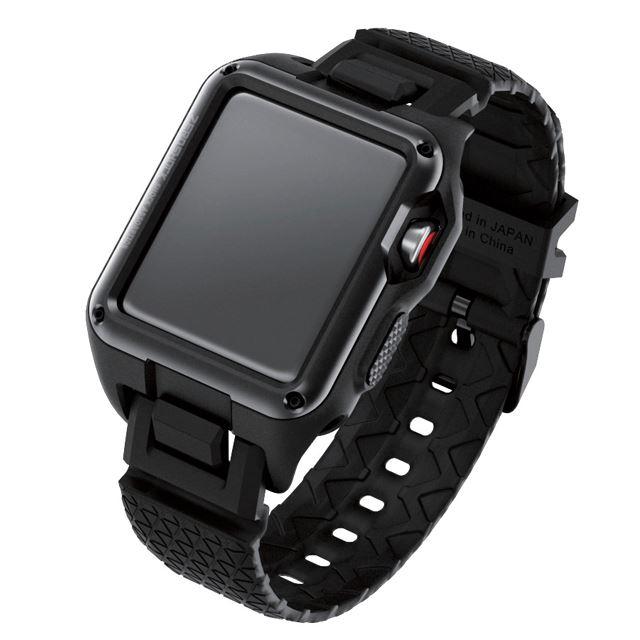 Apple Watch用耐衝撃ケース&バンド