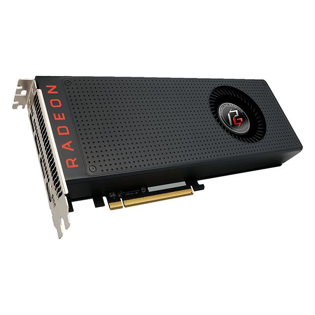 Phantom Gaming X Radeon RX VEGA 56 8G