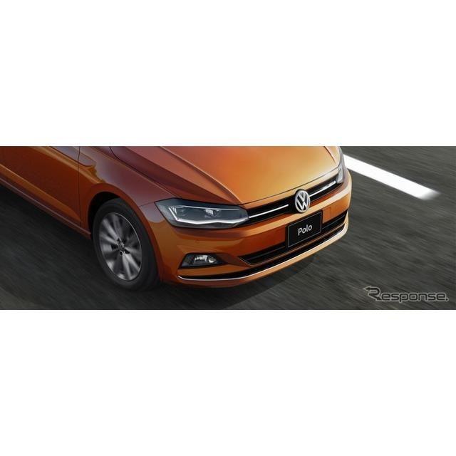 VW ポロ TSIハイライン