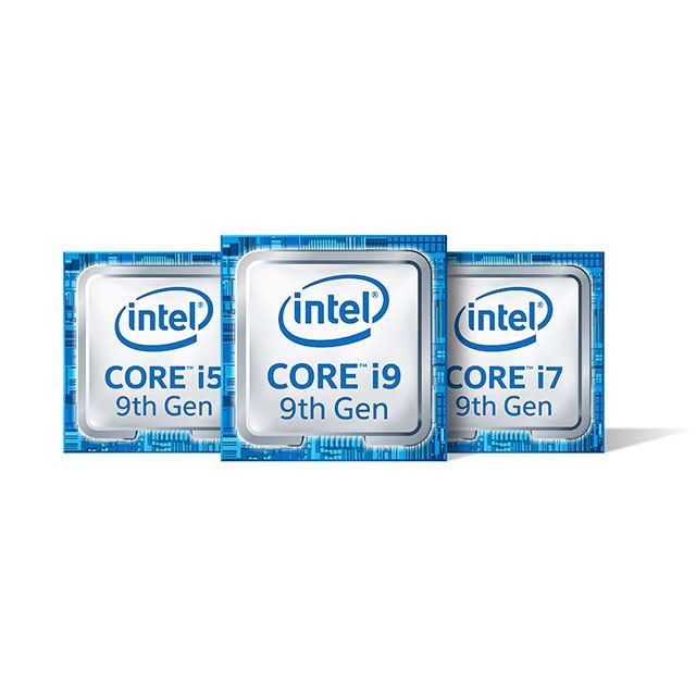 インテル第9世代Coreプロセッサー