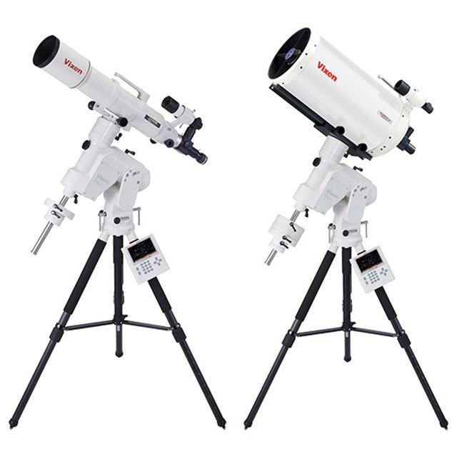 AXJ赤道儀シリーズ 天体セット