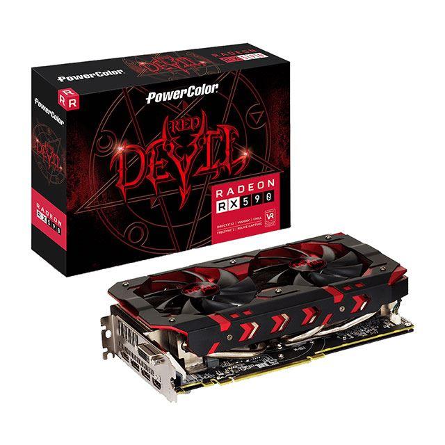 AXRX 590 8GBD5-3DH/OC