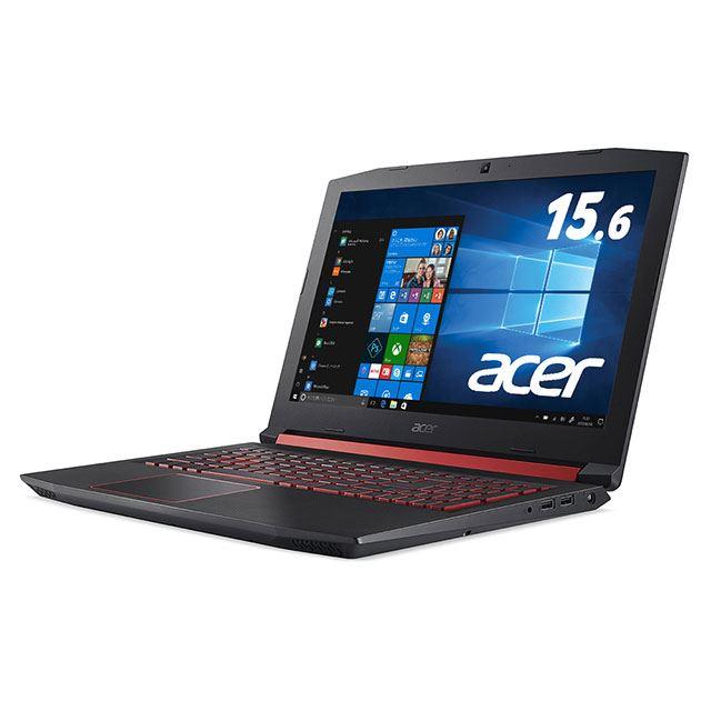 Acer Nitro 5 AN515-52-F58G