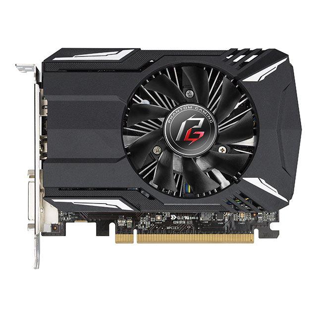 Phantom Gaming Radeon RX560 4G