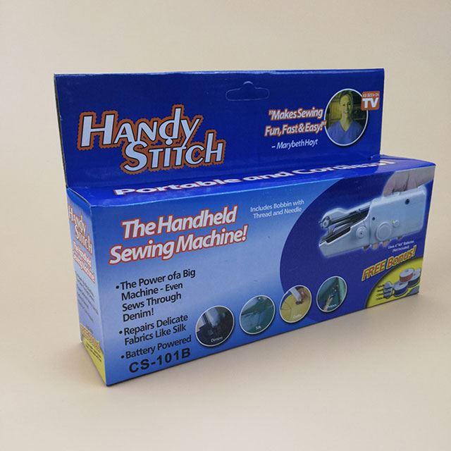 ハンディミシン TP-HDM01
