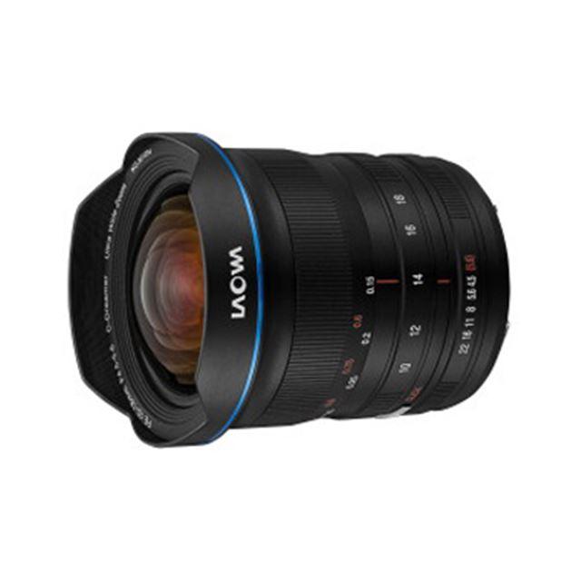 「LAOWA 10-18mm F4.5-5.6 FE Zoom」