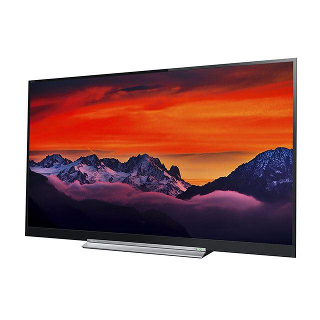 東芝、BS/CS 4K対応の全面直下LED液晶テレビ「REGZA  Z720X」