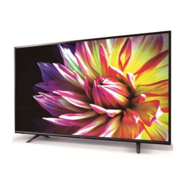アイリスオーヤマ、4K液晶テレビ「LUCA」シリーズなど7機種