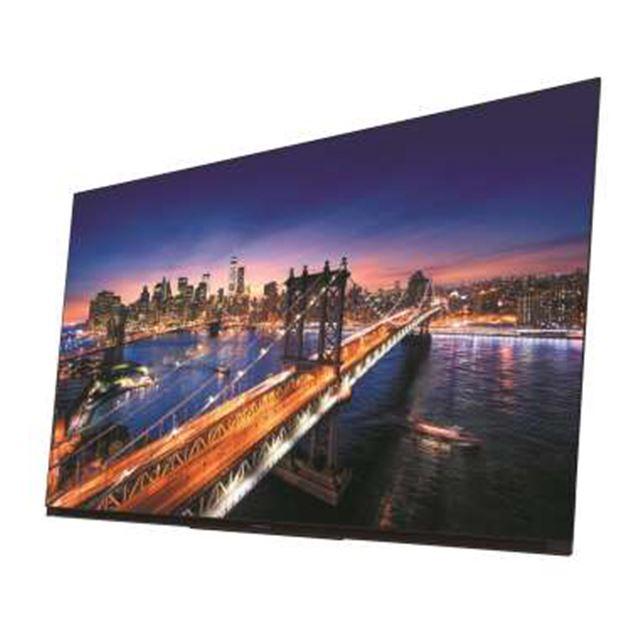 FUNAI、HDD内蔵の4K有機ELテレビ「7010」などヤマダ独占販売モデル発表