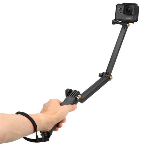 GoPro 3wayグリップ