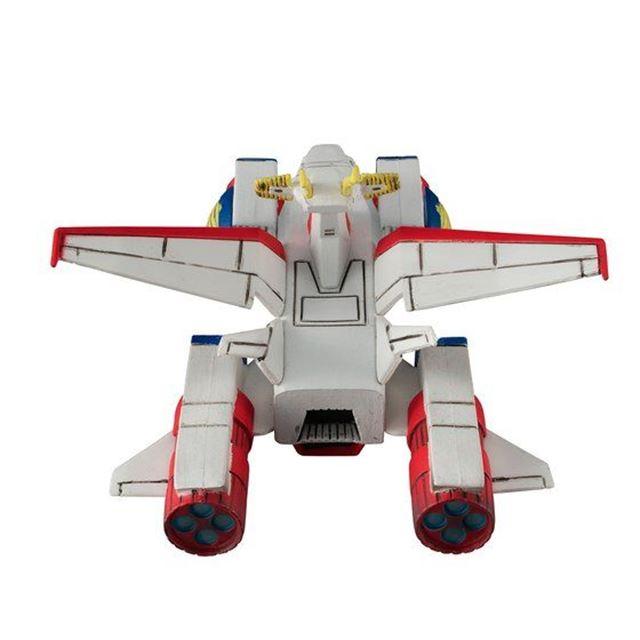 「コスモフリートコレクション 機動戦士ガンダム 地球連邦軍ペガサス級強襲揚陸艦ホワイトベース」