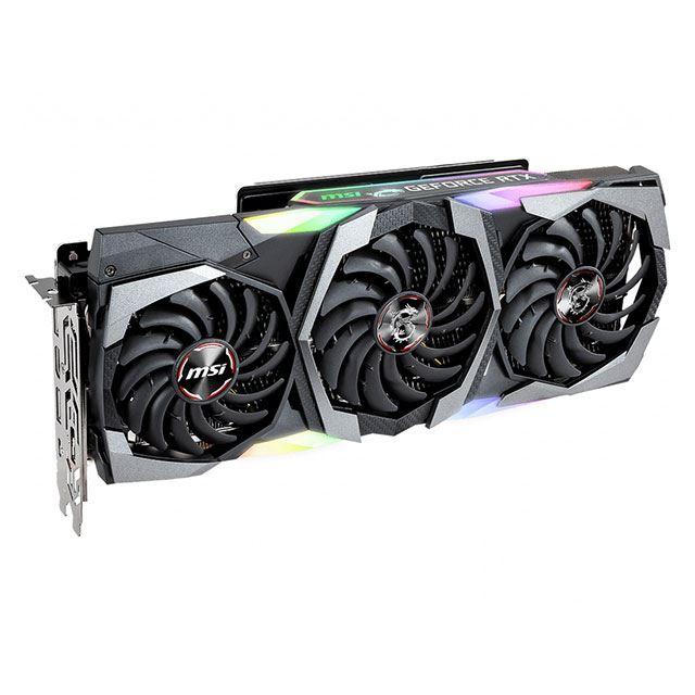 GeForce RTX 2080 GAMING TRIO