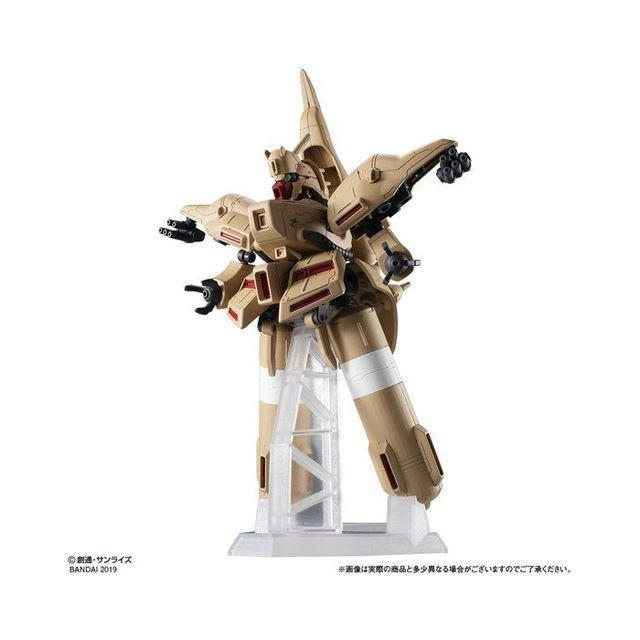 ガシャポン戦士f EX06 α・アジール