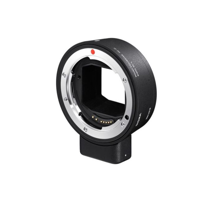 「SIGMA MOUNT CONVERTER MC-21」