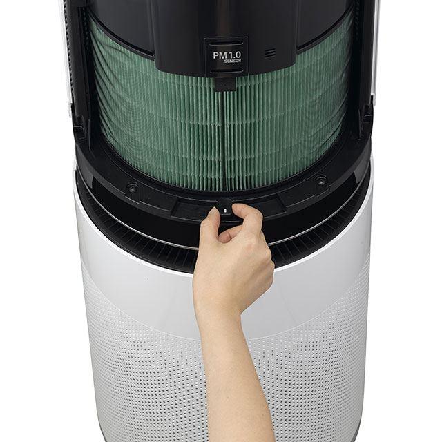 LG PuriCare AS957DWV