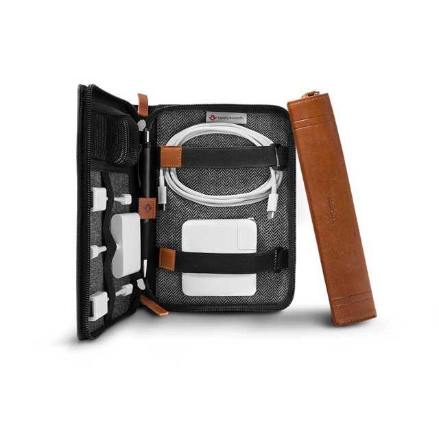 Twelve South Journal CaddySack TWS-BG-000047