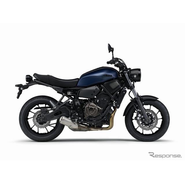 ヤマハ XSR700 ABS