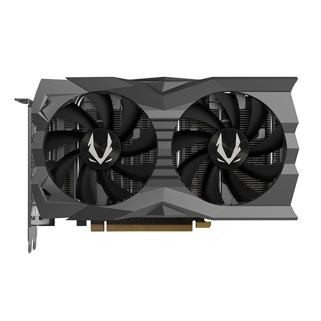 ZOTZOTAC GAMING GeForce GTX 1660 Ti AMP 6GB GDDR6
