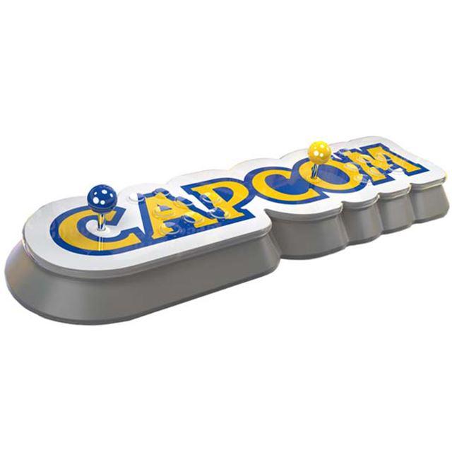 「Capcom Home Arcade」
