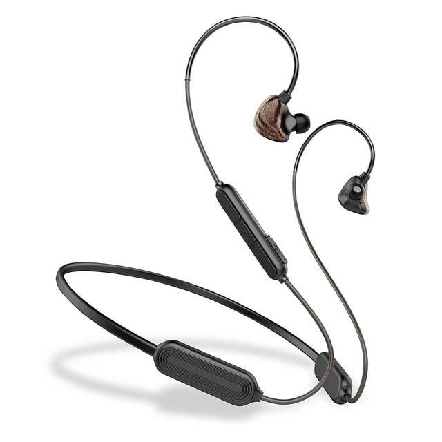 「TUNEWEAR TW2 WIRELESS EARPHONES」