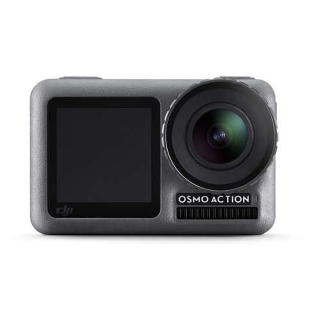 「OSMO ACTION」