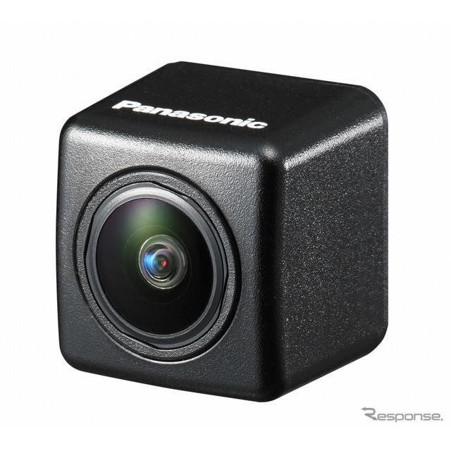 パナソニック リヤビューカメラ CY-RC100KD
