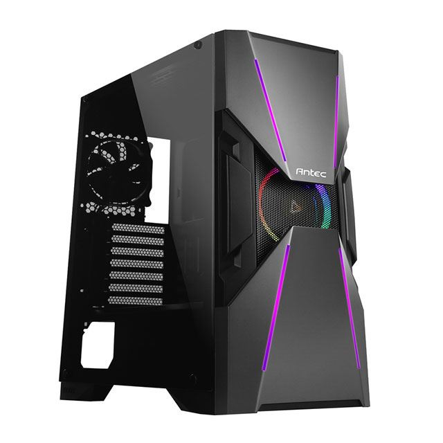 Antec Gaming Series DA601