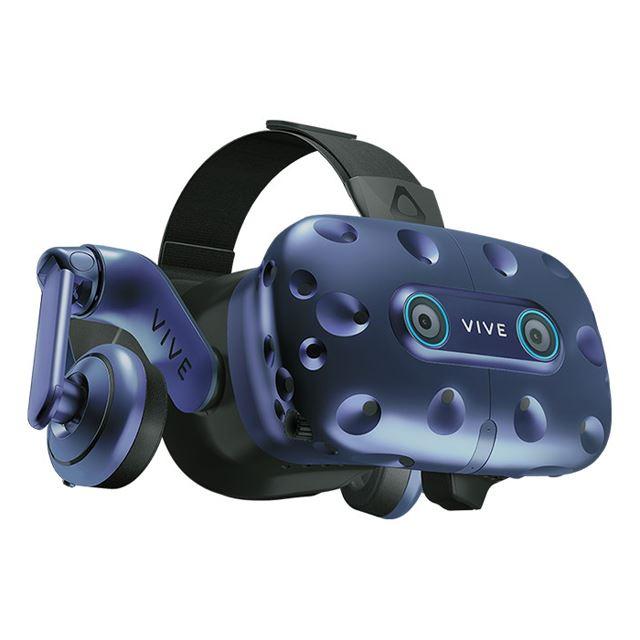 「VIVE Pro Eye」