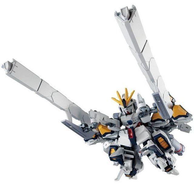 「FW GUNDAM CONVERGE EX28 ナラティブガンダムA装備」
