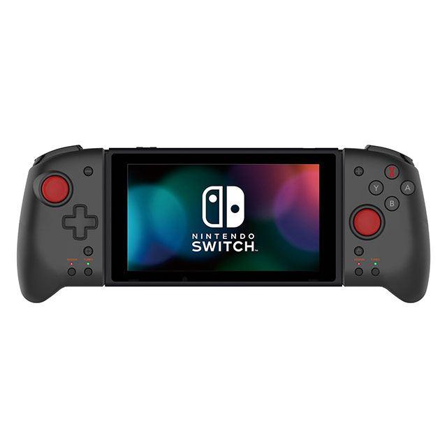 携帯モード専用グリップコントローラー for Nintendo Switch DAEMON X MACHINA NSW-182