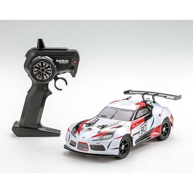GR スープラレーシングコンセプト