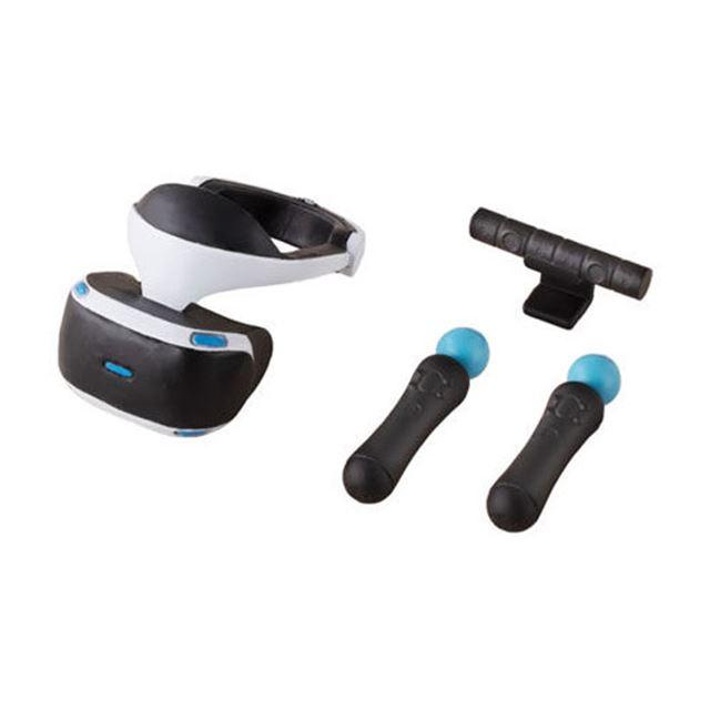 ガシャポン!コレクション【PlayStation 4&PlayStation VR】