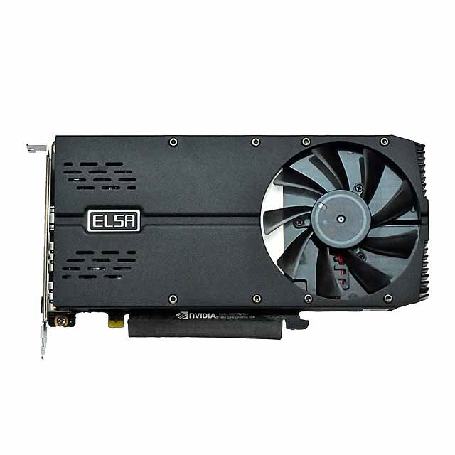 ELSA GeForce GTX 1650 SP