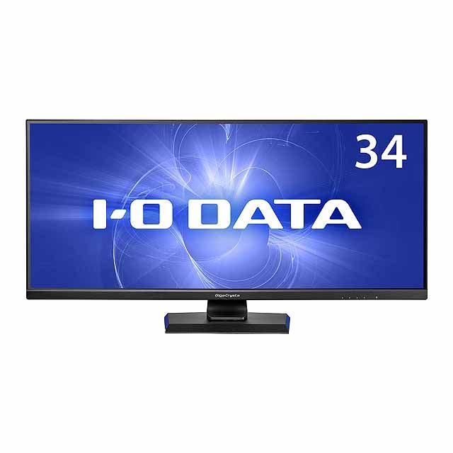 GigaCrysta LCD-GCWQ341XDB