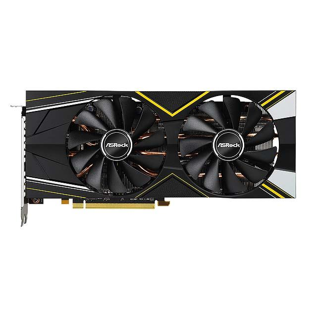 Radeon RX 5700 Challenger D 8G OC