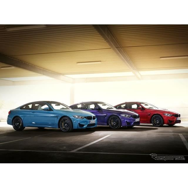 BMW M4 エディション /// Mヘリテイジ