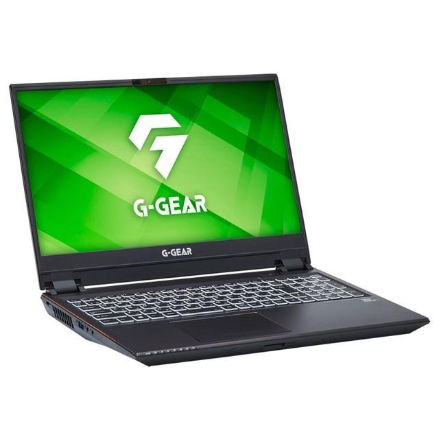 「GeForce RTX 2070」搭載の15.6型ゲーミングノートPC
