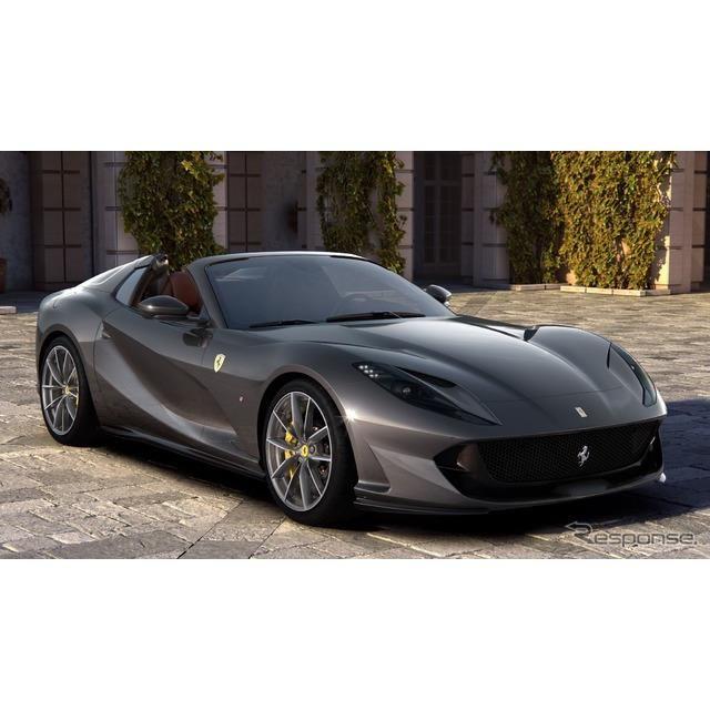 値段 フェラーリ