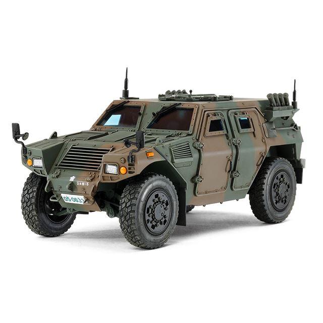 1/35陸上自衛隊 軽装甲機動車(LAV)