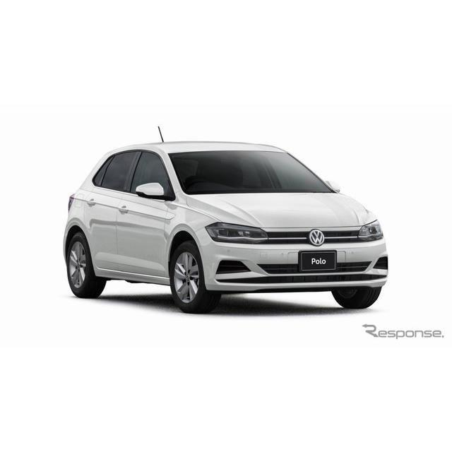 VW ポロ TSI コンフォートライン リミテッド