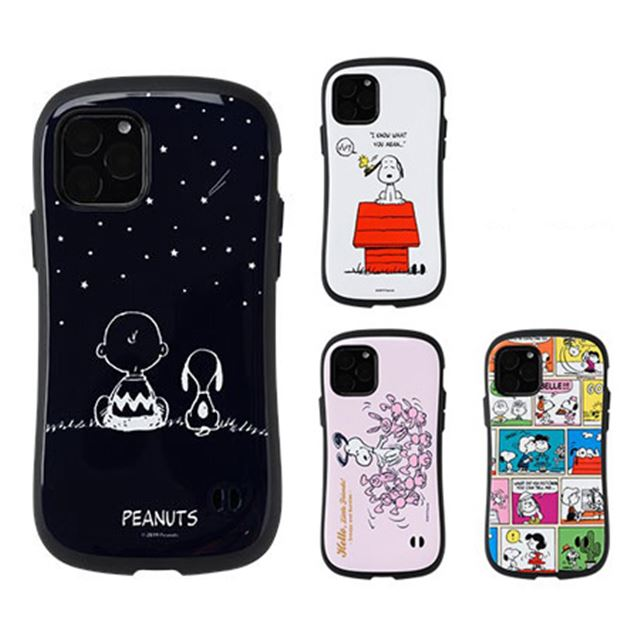 iPhone 11 Pro専用 PEANUTS/ピーナッツ iFace First Classケース
