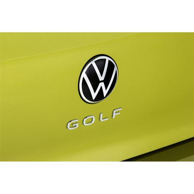 マイルドハイブリッドで高効率を追求 新型「フォルクスワーゲン・ゴルフ」がデビュー