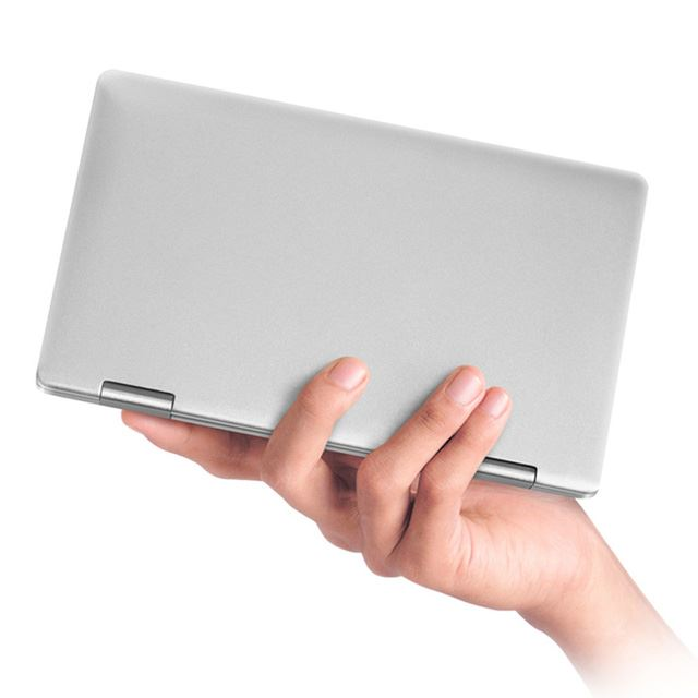7型ミニノートPC「OneMix 1S 256GB」がヨドバシ・ビック専売で発売開始