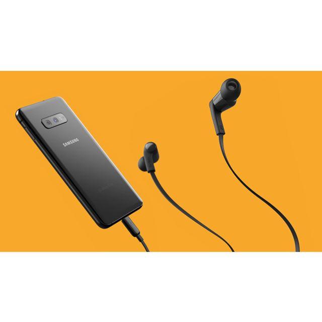 ROCKSTAR USB-C コネクタ付きイヤフォン
