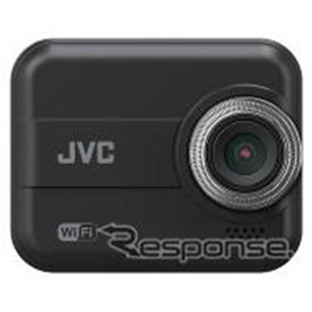 JVC エブリオ GC-BR21