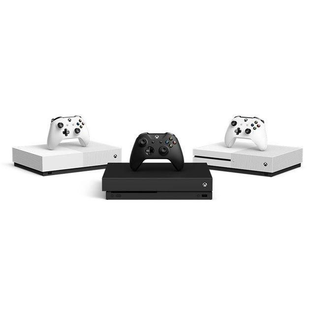 「Xbox One 本体セール キャンペーン」イメージ