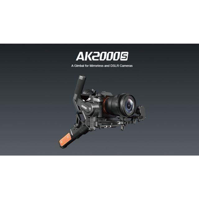 AK2000S