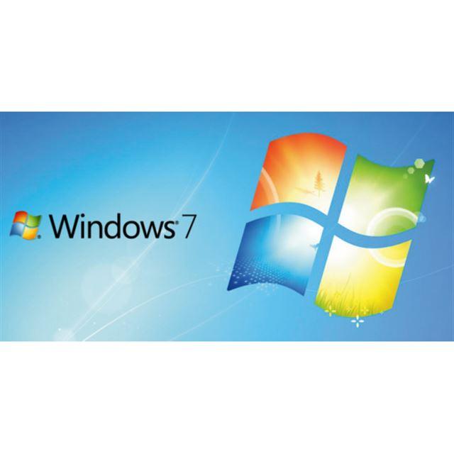 """「Windows 7」のサポートが1月14日終了、全画面で""""サポート終了""""を通知へ"""