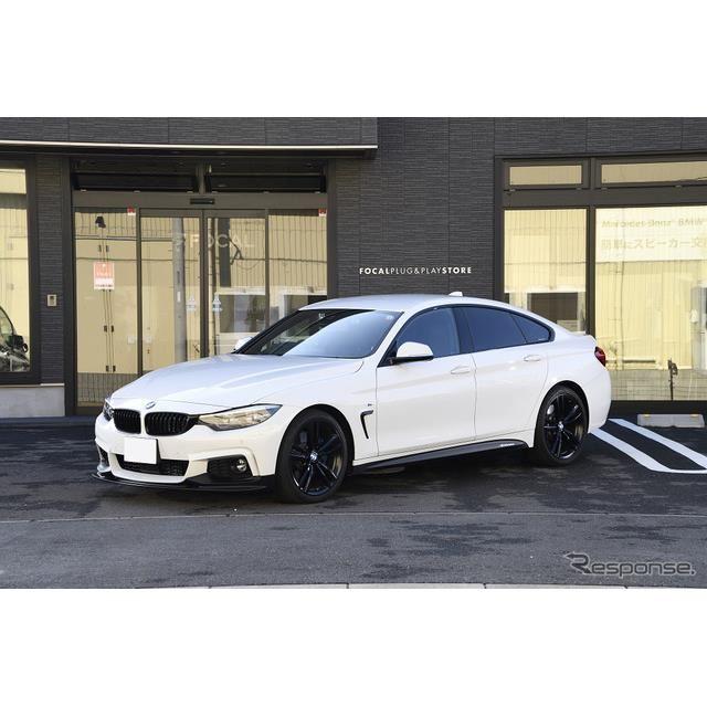 BMWスピーカー交換の効果は如何に? リアルユーザーレポート