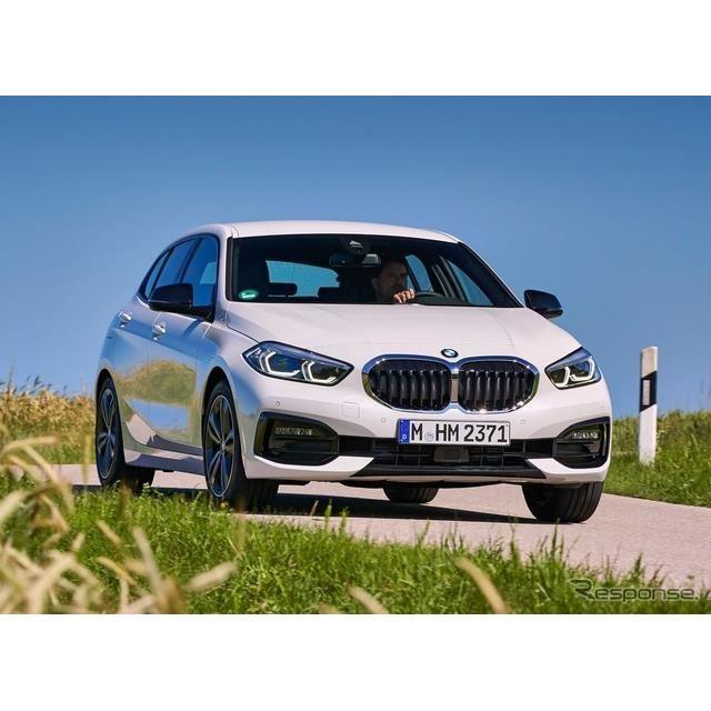 BMW 1シリーズ 新型の120d
